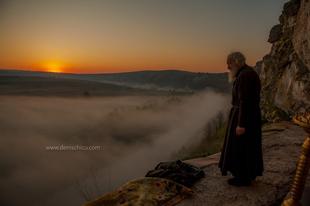 Egy szerzetes élete