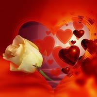 Szerelmes üzenetek a Facebookon