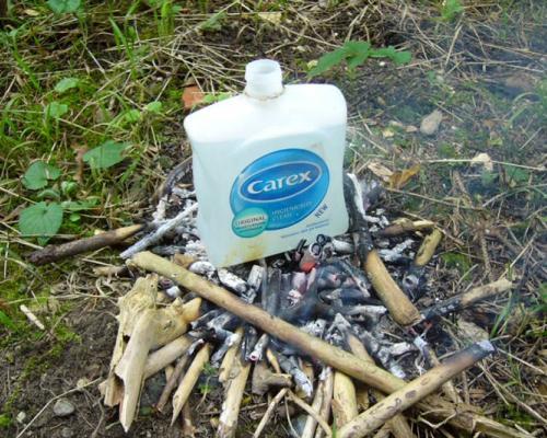 Boiling water in plastic bottle.jpg