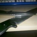 További kések