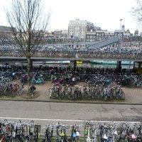 Amszterdam és környéke