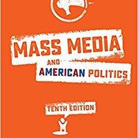 Mass Media And American Politics Download Pdf