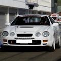 Celica GT4 ST205 Hungaroring 2:07.509