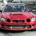 Celica GT4 ST205 Time Attack car