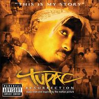 Tupac: Resurrection (Soundtrack)