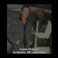Mickey Rourke Tupac-ról