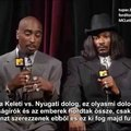 2Pac és Snoop Dogg MTV Interjú (Magyar Felirattal)