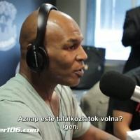 Mike Tyson Tupac-ról (Magyar Felirattal)