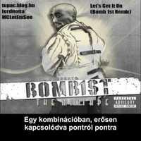 Let's Get Ready 2 Rumble (Bomb1st Remix) (Magyar Felirattal)