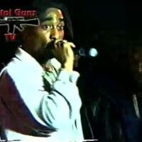 2Pac és Biggie Madison Square Garden Freestyle (Magyar Felirattal)
