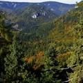 Úttalan utakon a Murányi-fennsík sziklás vadonjában