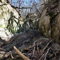 Mesélő kövek nyomában a Bükk lábánál