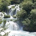 Mini Niagara a szomszédban - Krka vízesés, Horvátország
