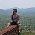 Utazás a tényleg lankás Sri Lankára