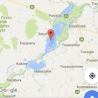 A tó, ami folyik, avagy a folyó, ami áll - kirándulás a Tisza-tóhoz