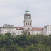 Kirándulás Pannonhalmára
