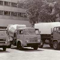 Lehet, hogy a Csepel teherautók ma Dakart nyernének