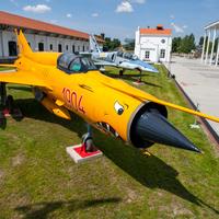 Repülőinvázió a szolnoki RepTárban