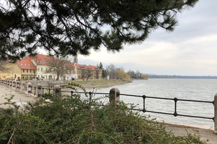 Egy nap Tatán - látnivalók az Öreg-tó körül