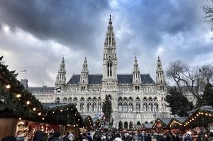 Melyik adventi vásár jobb? Budapest vs. Bécs