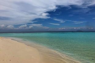 Maldív-szigetek: Ennél nincs lejjebb