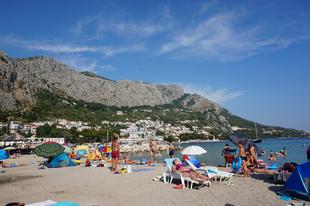 A nagy dalmát hármas: Trogir, Split, Sibenik