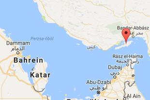 Utazás Irán legnagyobb szigetére