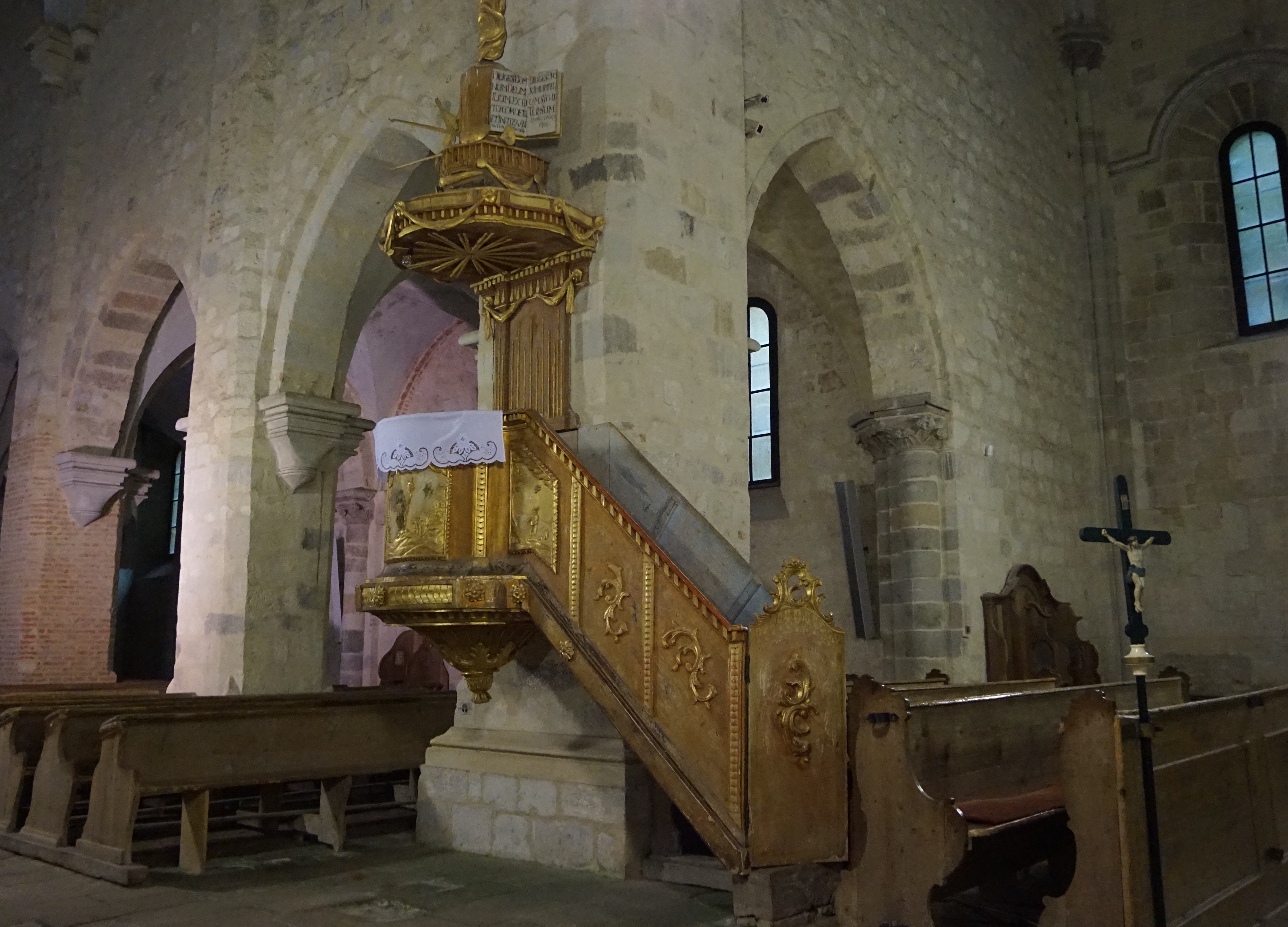 A barokk oltár