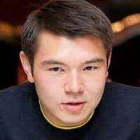 Nazarbajev unokája korrupcióval vádolja a családját