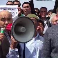 Heti Turkesztán - május 15.