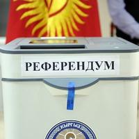 Több hatalma legyen a kirgiz miniszterelnöknek?