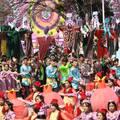 Így ünnepelték a perzsa újévet