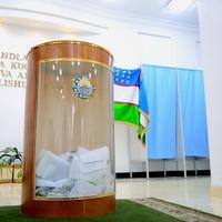 Kié lesz Üzbegisztán?