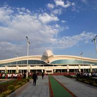 A türkmenisztáni valóvilág