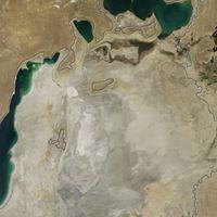 Mentsük meg az Aral-tavat!