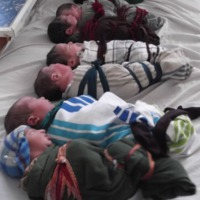 Csecsemő-kereskedelem Kirgizisztánban