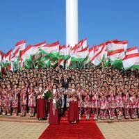 Így ünnepelték a nemzeti zászló napját [Képgaléria]