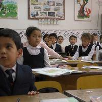 Öt új orosz iskola létesül Tádzsikisztánban