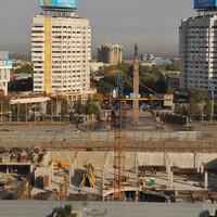 Almaty PosztRetró