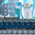 25 éve védik a kazah földet [Galéria]