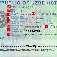 Üzbegisztán várja a kínai turistákat (is)