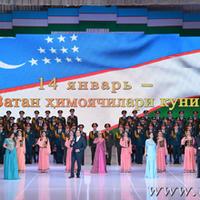 Heti Turkesztán - január 17.