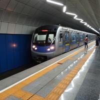 Közép-Ázsia második metrója - Almaty