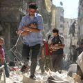 Most sem mentették meg Szíriát