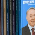 Tantárgy lehet Nazarbajev életéről