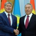 Folytatódik a kazah-kirgiz szópárbaj