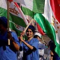 Így ünnepelt Tádzsikisztán akkor és most