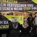 Üzbegisztánban járt az Amnesty International
