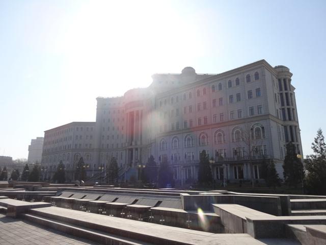 A Nemzeti Könyvtár