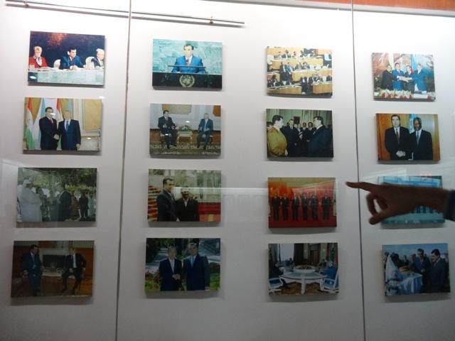 Az Elnök úr találkozói illiberális kollégáival és a világ más vezetőivel